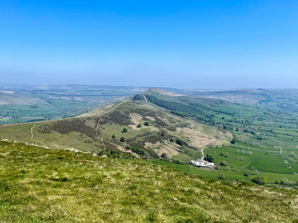 Peak District for a weekend